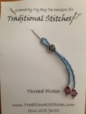 Thread Picker ~ Exclusive Limited Edition from My Big Toe Designs