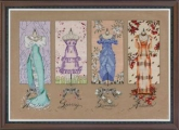 Dressmaker's Daughter from Mirabilia Designs