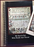 Mary Cubitt's Note Book from Milady's Needle ~ 2 only ~ Save 25%!