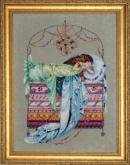 Sleeping Princess from Mirabilia Designs