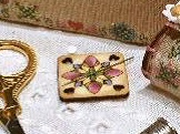 Elegance in Bloom Needle Minder from Stitched Tales for MTV Designs ~ Nashville 2017