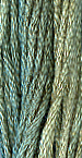 Mountain Mist ~ 7045 ~ Simply Shaker hand dyed cotton floss/Gentle Art ~ 5yd or 10yd