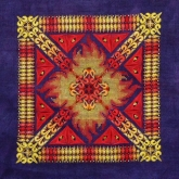 Phoenix Mandala from Northern Expressions Needlework ~ Nashville 2017 ~ 1 only!