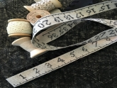 Measure Twice ~ Kit from Needlework Press