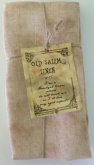 Old Salem ~ 30 count Linen from the Primitive Hare