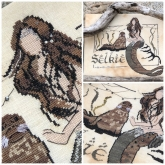 Selkie from The Primitive Hare ~ Available Soon!