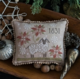 1831 Christmas from Plum Street Samplers