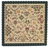 Simple Gifts - Christmas from Praiseworthy Stitches
