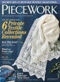 Piecework Magazine November/December 2017 ~ 2 only!