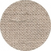 Natural Brown ~ 35 count linen from Permin/Wichelt