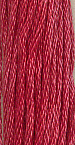 Pomegranate ~ 7019 ~ Simply Shaker hand dyed cotton floss/Gentle Art  ~ 5 yd or 10 yd skeins