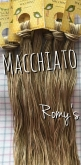 Macchiato hand dyed cotton floss from Romy's Creations ~ Nashville 2018