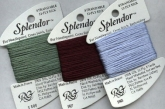 Splendor Silk Thread Collector Program ~ 4 skeins