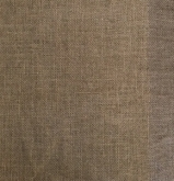 28 count 18th Century Brown hand dyed linen from R & R Reproductions