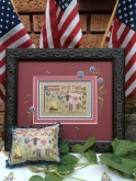 Long May Ewe Wave ~ Ltd. Ed. Kit ~ Shepherd's Bush ~ 3 only ~ Save 25%!