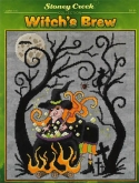 Witch's Brew from Stoney Creek Collection