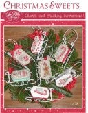Christmas Sweets ~ Sleds from Sue Hillis Designs