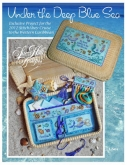 Under the Deep Blue Sea from Sue Hillis Designs