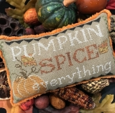 Pumpkin Spice Everything from The Scarlett House