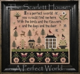 A Perfect World from The Scarlett House ~ Nashville 2019