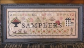 Samplers from the Scarlett House ~ Nashville 2017