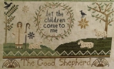 Jenny Bean ~ Pt 4 The Good Shepherd ~ For the Parlor Series ~ Shakespeare's Peddler