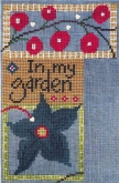 In My Garden series from SamSarah Design Studio