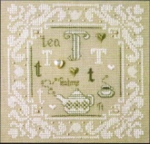 T is for Teatime kit from the Sweetheart Tree