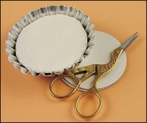 Small Tart Tins ~ Pkg. of 4