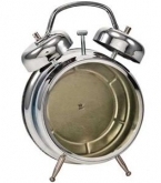Assemblage Alarm Clock from Tim Holtz