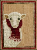 For Ewe - Cross Stitch from Teresa Kogut