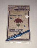 Ultra Punch Needle Set includes 3 needles