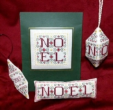 Noel, Noel from Wendy KC Designs