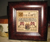 Live Simply ~ Part 1 of a 4 Part Series from Abby Rose Designs