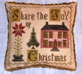 Share the Joy of Christmas from Abby Rose Designs