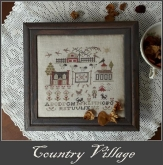 Country Village from Nikyscreations