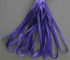4 mm Gloriana Hand Dyed Silk Ribbon ~ 4 yards/skein