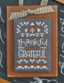 November  ~ Year in Chalk Series from Hands On Designs