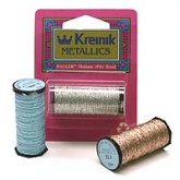 Kreinik #16 Medium Braid ~ 10 meter (11 yard) spool