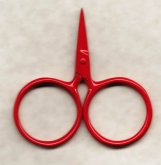 Putford ~ Red Scissors from Kelmscott Designs