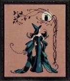 Minerva ~ Bewitching Pixies Series from Nora Corbett Designs