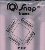 Q Snap Frames ~ variety of sizes ~ will be sent by Parcel Mail