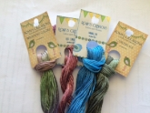 Romy's Creations Hand Dyed Cotton Floss